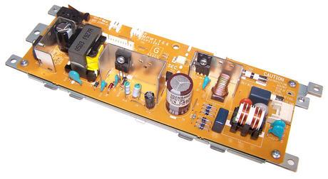 Kyocera 302HS45010 Ecosys FS-1350DN FS-1300D 230V MPW1764 Power Supply Board