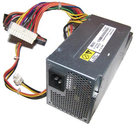 Lenovo 45J9420 ThinkCentre A58 7705-75G 280W Power Supply | FRU 45J9418