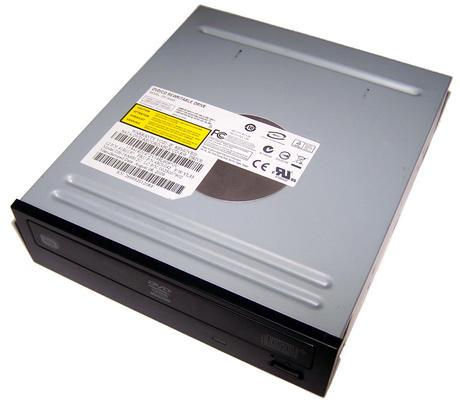 Lenovo 41R0197 Philips & Lite-on DH-16A6S SATA CD-RW DVD+R DL Drive | 43C1042 Thumbnail 1