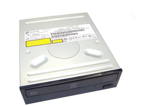 Lenovo 45K0458 ThinkCentre A58 7515-P1G SATA DVD+R Drive Model GH40N|FRU 71Y5545 Thumbnail 1