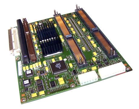 IBM 09P2054  System Planar Board pSeries 640 Model 7026-B80 | FRU 09P2053