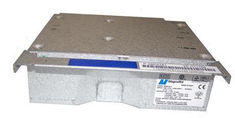 IBM 09P5761  pSeries 640 Model 7026-B80 544W Power Supply | MagneTek 3988-54-1 Thumbnail 1