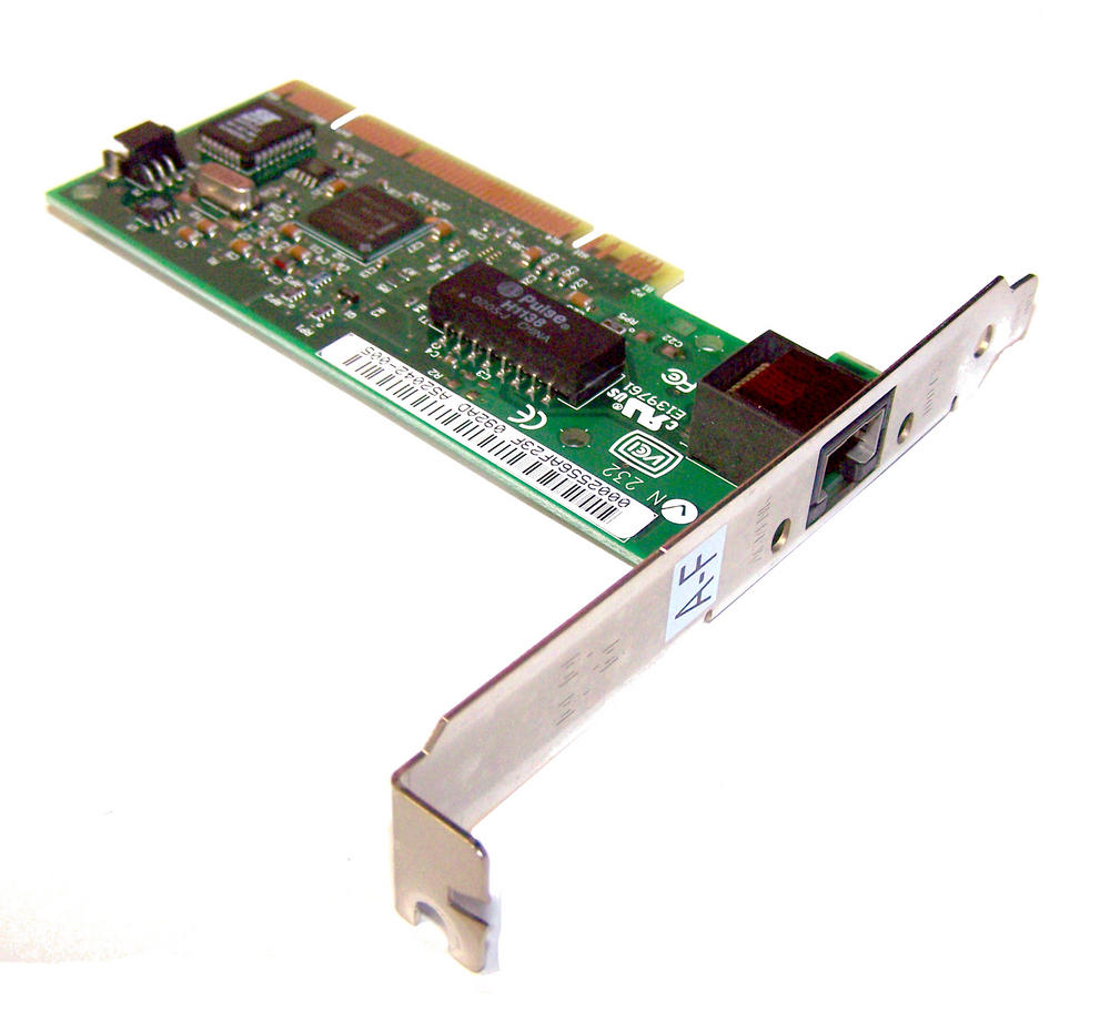 IBM 09P5023 10/100 Mbps Ethernet PCI Adapter II pSeries 640 Model 7026-B80