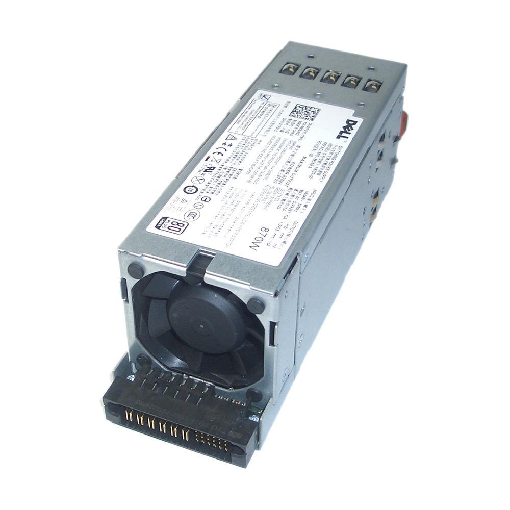 Dell YFG1C PowerEdge T610 870W Switching Power Supply | 0YFG1C