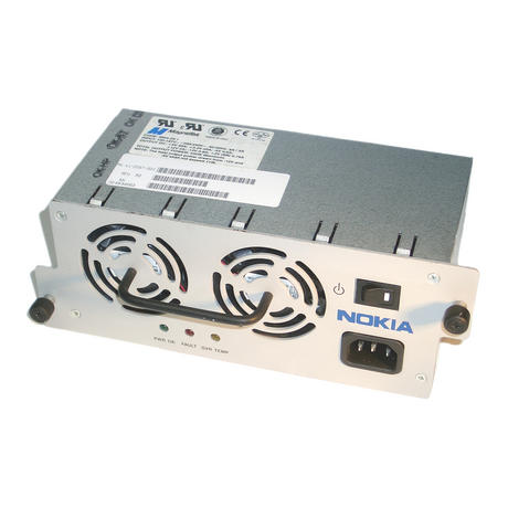Nokia 41-0067-001 IP650 MagneTek 3854-23-1 230W Power Supply