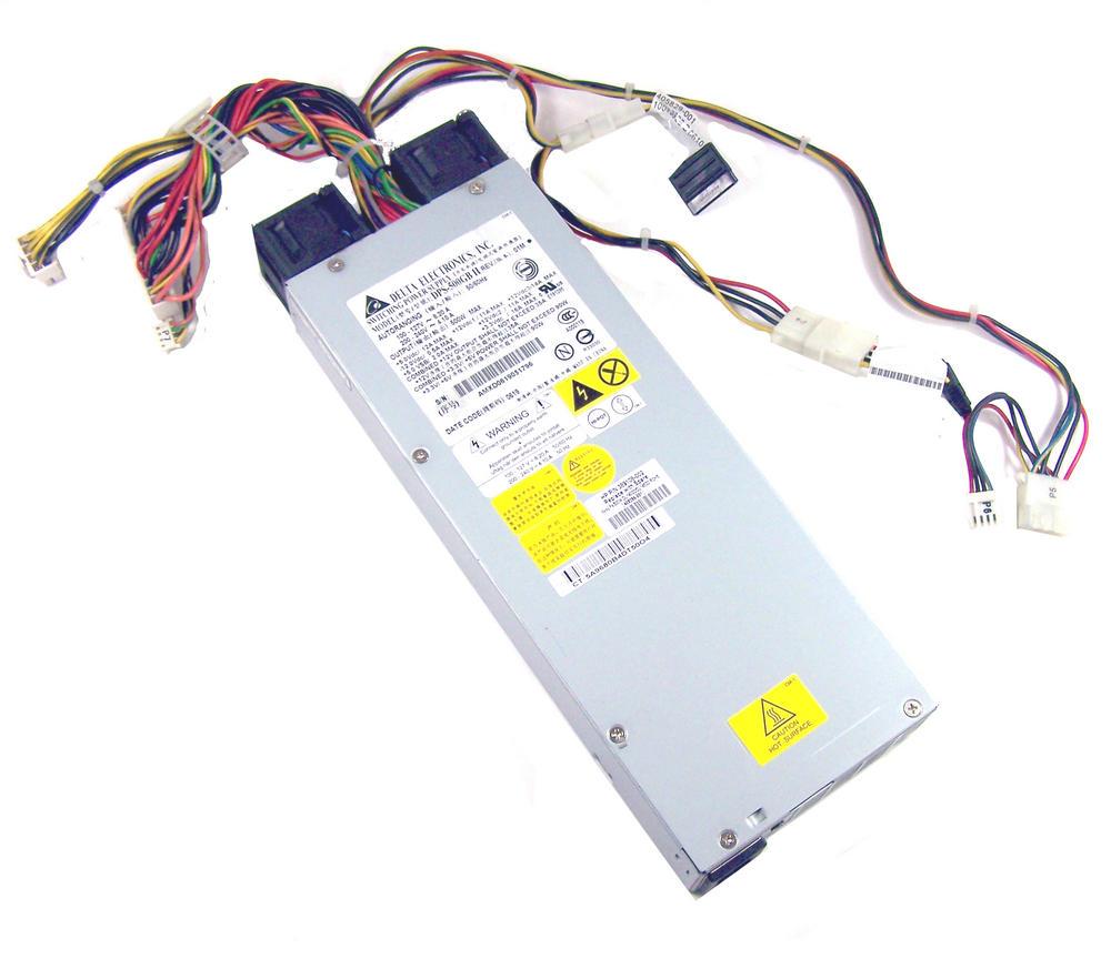 HP 389108-002 Proliant DL145 G2 500W Power Supply | SPS 408286-001 DPS-500GB H
