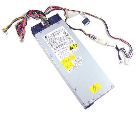 HP 389108-002 Proliant DL145 G2 500W Power Supply | SPS 408286-001 DPS-500GB H Thumbnail 1