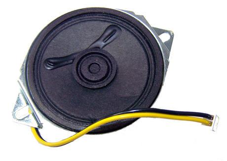 Dell P50FB8 Laser MFP 1815dn 0.3W Speaker Thumbnail 1