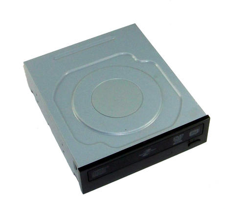 HP 575781-501 Black Bezel SATA H/H DVD DL Recorder | DH-11ABLH SPS 615646-001