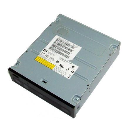 HP 575781-501 Black Bezel SATA H/H DVD DL Recorder | DH-11ABLH SPS 615646-001 Thumbnail 2