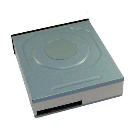 HP 575781-501 Black Bezel SATA H/H DVD DL Recorder | DH-11ABLH SPS 615646-001 Thumbnail 3