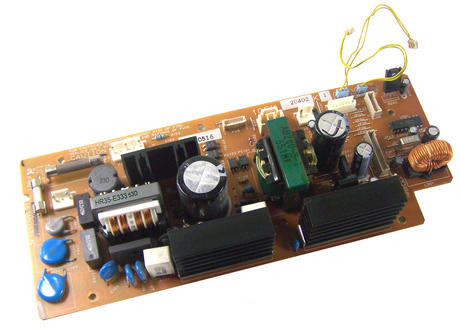 Xerox 105K20402 Phaser 4500 Power Supply Board Thumbnail 1
