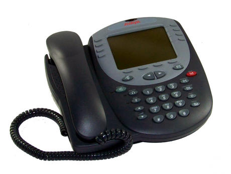Avaya 700381585 2420 Digital Handset 2420DS