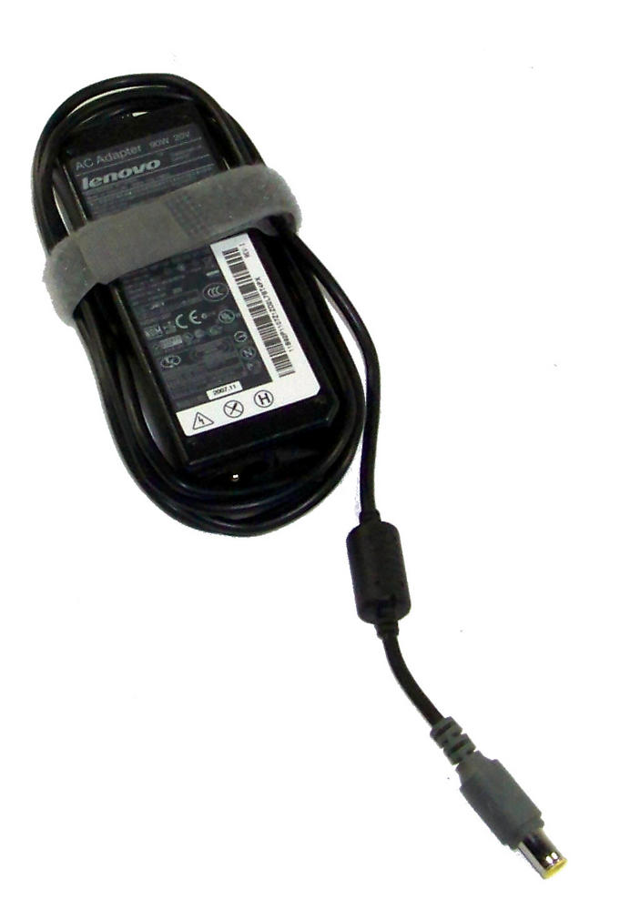 Lenovo 92P1107 Laptop 90W 4.5A 20V AC Adapter [ Genuine Lenovo ] | FRU 92P1108