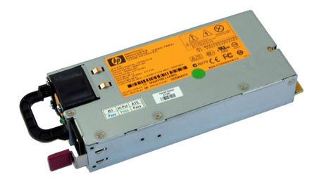 HP 506822-201 ProLiant DL360 G6 DL380 G7 ML350 G6 750W Power Supply | SPS 511778