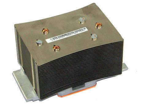 Dell FW267 OptiPlex 580 SFF model D02S  CPU Heatsink | 0FW267 Thumbnail 1
