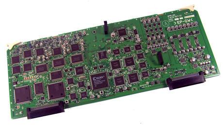 Sony APR-45 Digital Videocassette Recorder DSR-2000P Board | 1-675-517-12 EP-GW Thumbnail 1