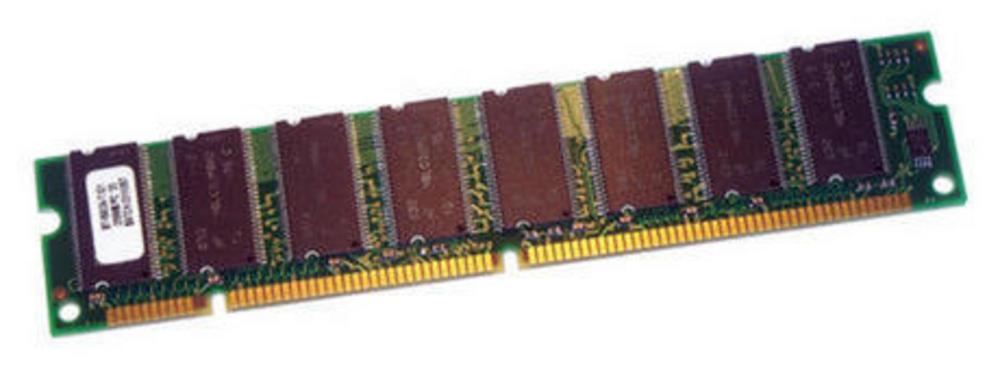 Buffalo BT-69034-T321 (256MB SDRAM PC133U 133MHz 168-pin DIMM) Memory