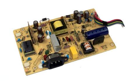 Lenovo 493321400100R ThinkVision L1951pwD Monitor AC Power Supply