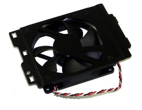 HP 517034-001 Pro 3120 SFF Internal Case Fan Assembly Thumbnail 1