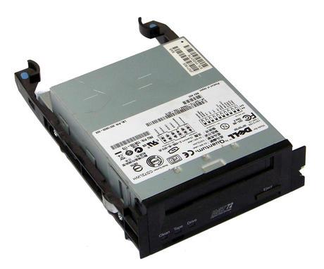Dell JF110 PowerEdge 2850 DAT72 Internal SCSI 36/72GB DAT Drive | CD72LWH 0JF110