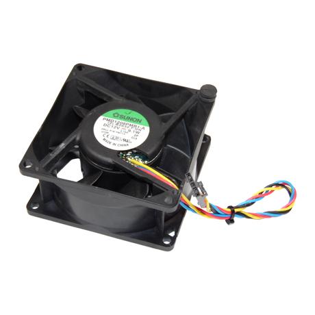 Dell YW713 OptiPlex 755 Model DCCY SFF Fan | Sunon PMD1208PMB1-A  0YW713 Thumbnail 1