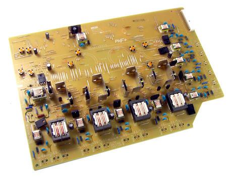 Kyocera 302KV45010 Ecosys FS-C5150DN MPH7438 Power Board