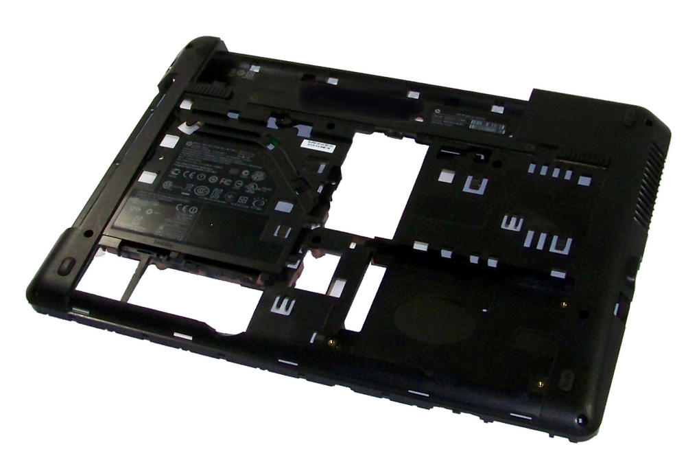 HP 683857-001 ProBook 4340s Lower Chassis Base