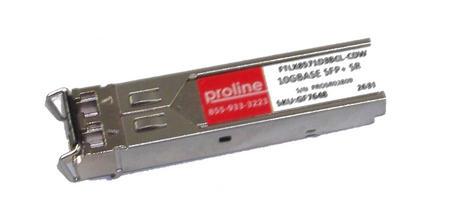 Proline GF7648 FTLX8571D3BCL-CDW 10Gb SFP 850nm GBIC Transceiver Thumbnail 1