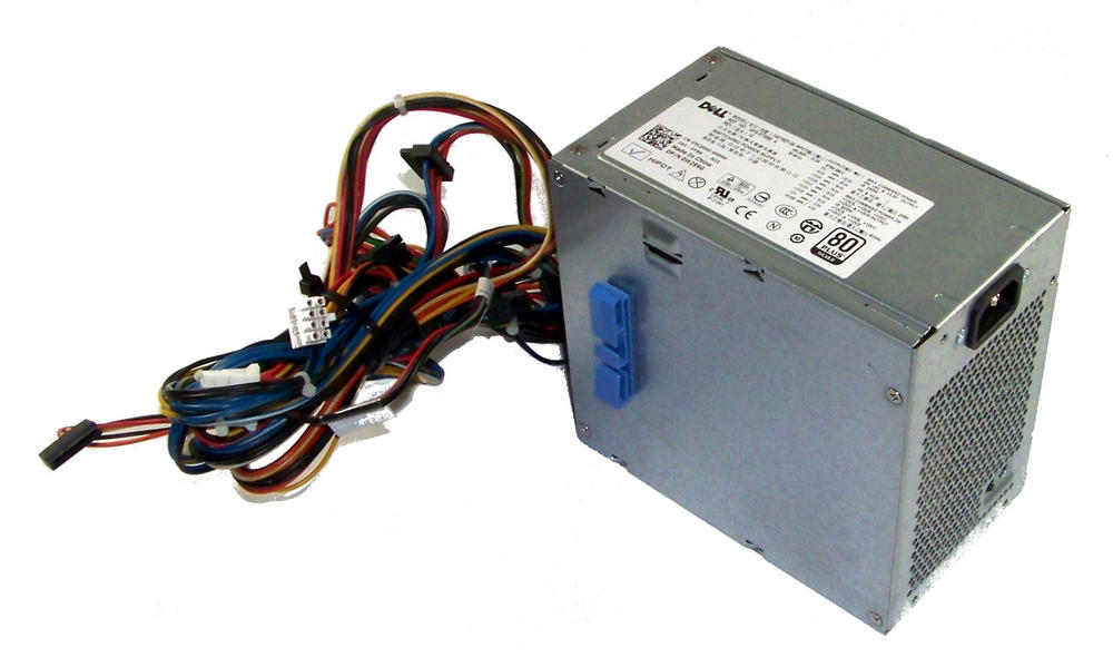 Dell W299G Alienware ALX R3 R4 Precision T5500 875W Power Supply | 0W299G