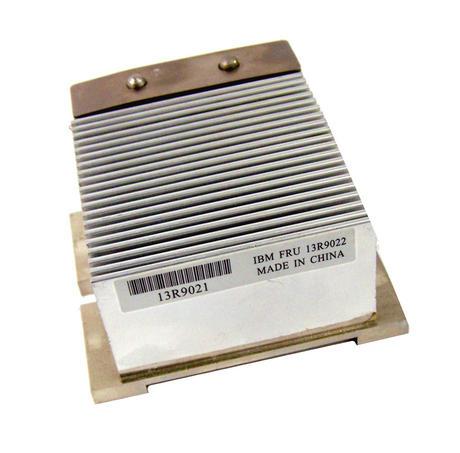 IBM 13R9021 MT-M 8184-D7G ThinkCentre S50 Processor Heatsink | FRU 13R9022 Thumbnail 1
