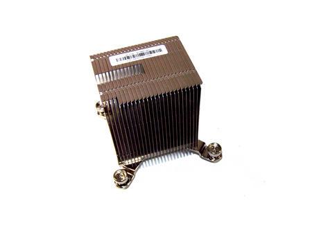 HP 611891-001 Pro 4300 SFF Processor Heatsink