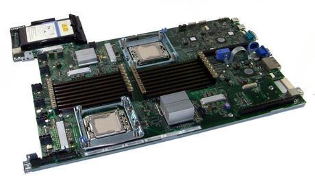 IBM 49Y6498 System x3550 M2 7946 Socket B LGA1366 Motherboard | FRU 43V7072
