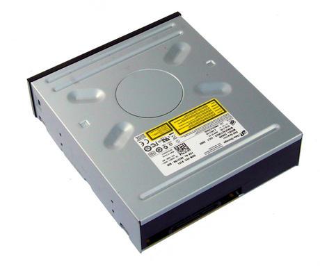 Dell H325T OptiPlex 960 model DCSM 16X DVD±RW Drive GH50N   0H325T Thumbnail 2