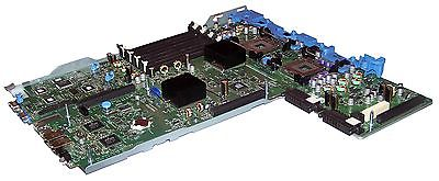 Dell CX396 PowerEdge 2950 III Motherboard   0CX396