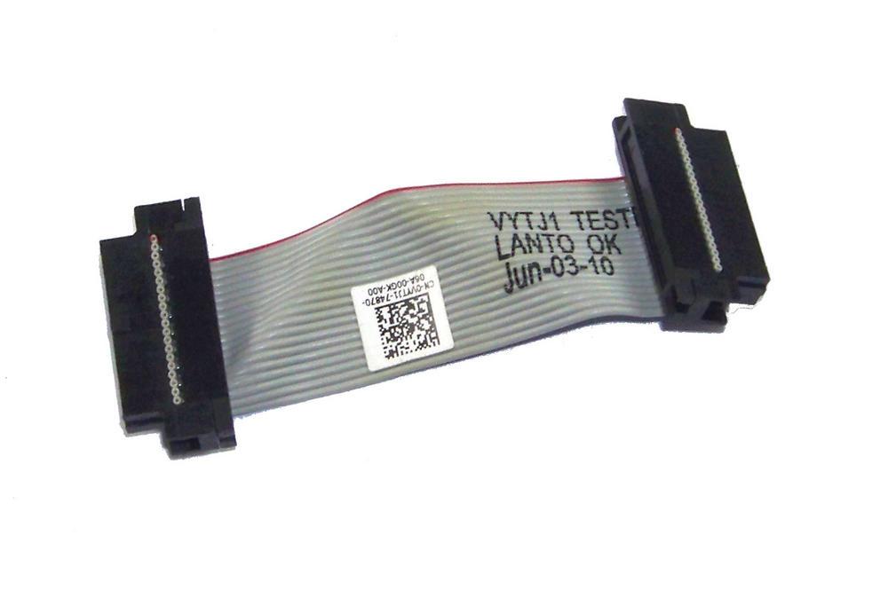 Dell VYTJ1 OptiPlex 780 model D01U USFF Front IO Ports Cable | 0VYTJ1