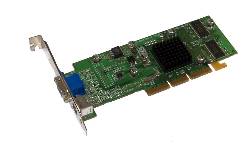 NEC 6835530300 Radeon 7000 32MB AGP Graphics Card | 109-82100-10 1028210210