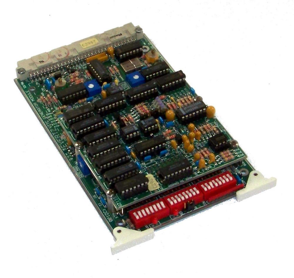 Evertz VITC Generator Module for 600T