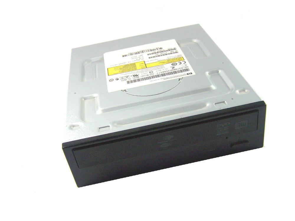 HP 575781-501 SATA H/H DVD DL Recorder Drive | TS-H653R SPS 615646-001