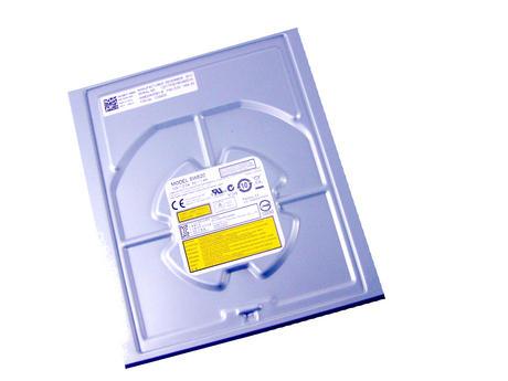 Dell GKJJY Black Bezel SATA H/H DVD DL Recorder Drive | 0GKJJY Model SW820 Thumbnail 1