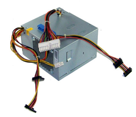 Dell N805F OptiPlex 760 960 model DCSM 255W Power Supply (Mini Tower) | 0N805F