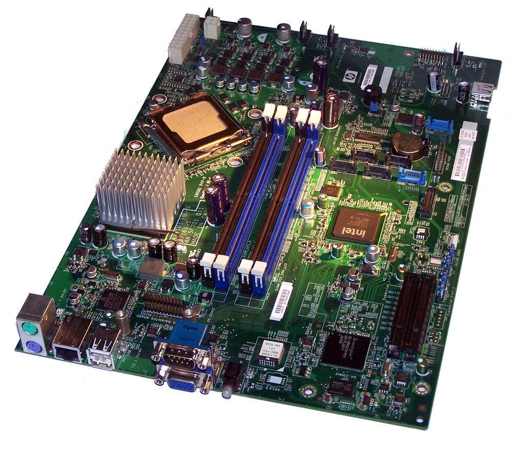HP 468302-001 ProLiant DL120 G5 Motherboard | SPS 480508-001