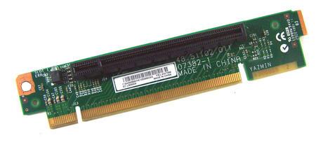 IBM 43W8880 X3550 M2 PCIe Riser Board | FRU 43V7066