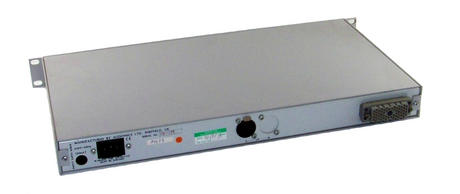 Audionics DA116R 1U Audio Distribution Amplifier Thumbnail 2