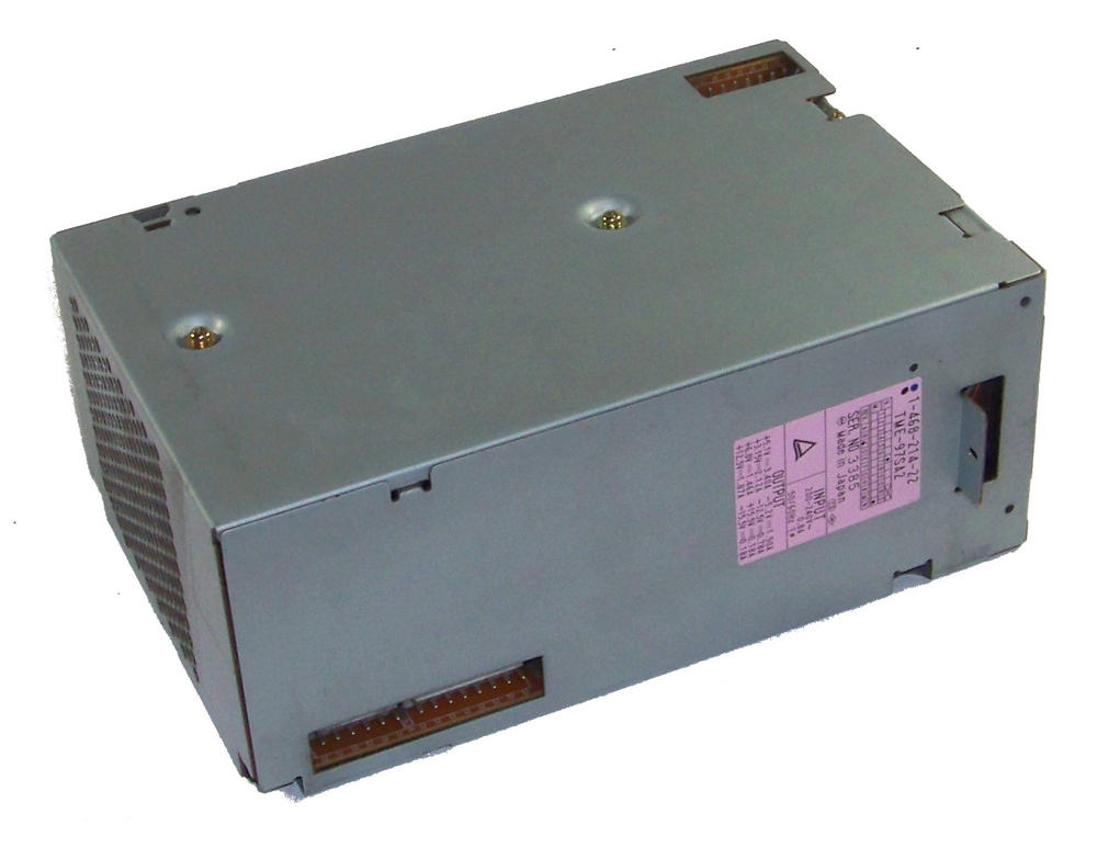 Sony 1-468-214-22 DSR-60P TME-97SA2 Power Supply Unit
