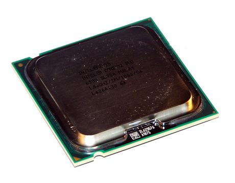 HP 444051-001 dc7700 Core 2 Duo E6300 1.86GHz Socket T LGA775 Conroe Processor