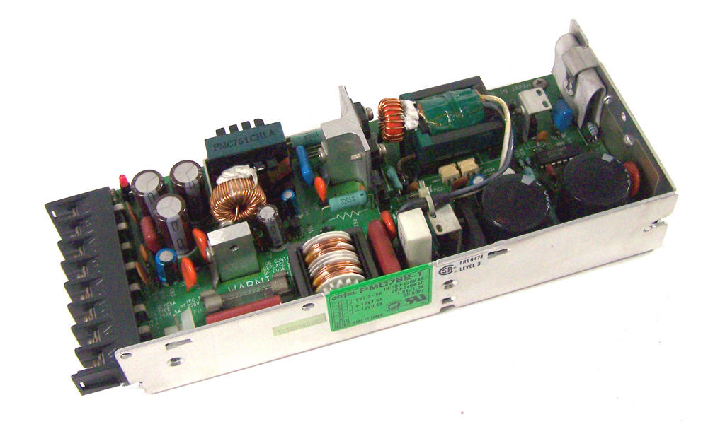 Cosel PMC75E-1 Inovision DX210 Digital Decoder 5VDC 1.8A Open Frame Power Supply