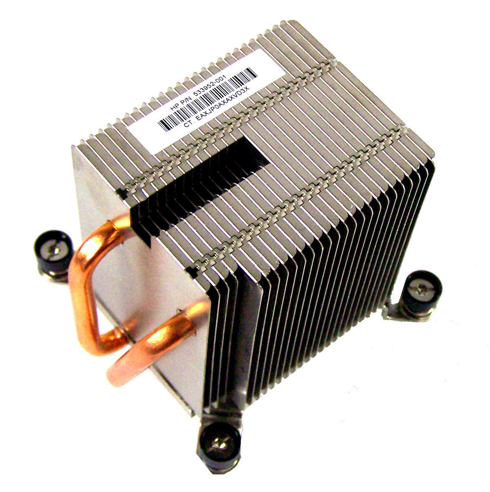 HP 533952-001 Pro 6000 MT Processor Heatsink