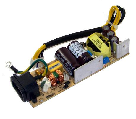 APD NW-30A12-DAA 12VDC 2.5A 1U Open Frame Power Supply Thumbnail 1