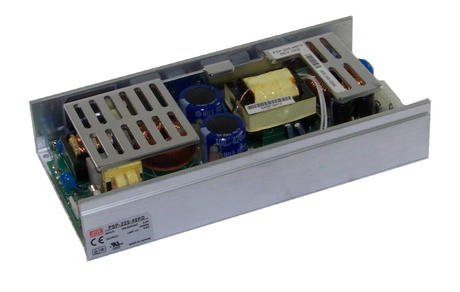 Mean Well PSP-225-48PD 49VDC@4.6A 225W 1U Open Frame Power Supply